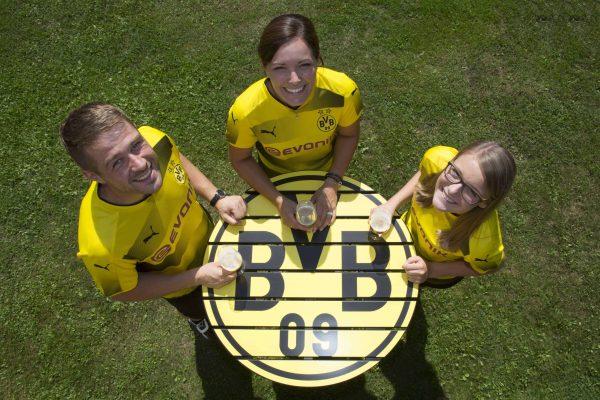 BVB Stehtisch
