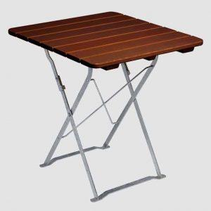 Biergarten-Tisch T 5190, Biergartentisch, Biergarten-Tisch, Gastromöbel, Gartenmöbel